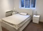 Bedroom - bed