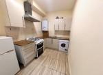 Flat 2 - kitchen up